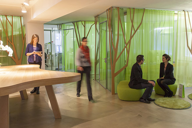 Firmenreportage Moneypark - Felix Wild Fotografie Zuerich